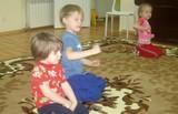 Ушу - детская группа
