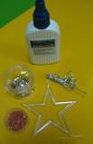 Урок по изготовлению рождественской звезды. Что нужно